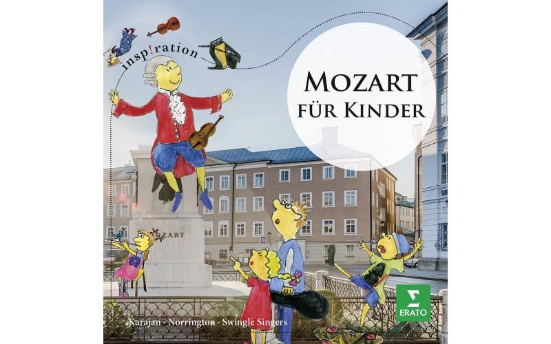 Amadeus For Kids