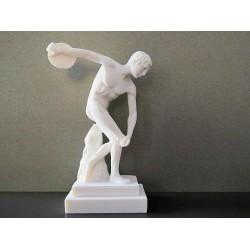 Δισκοβόλος (Διακοσμητκό άγαλμα 23cm)