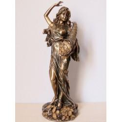 Τύχη (Διακοσμητικό άγαλμα 28cm)