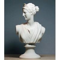 Αρτεμις (Διακοσμητικό αλαβάστρινο άγαλμα 22cm)