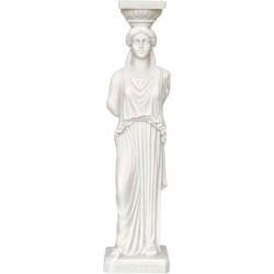 Καρυάτις (Διακοσμητικό Αγαλμα 22.5cm)