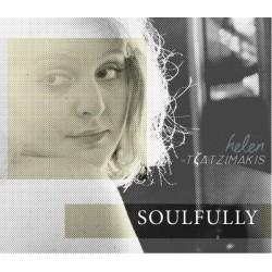 Τζατζιμάκη Ελένη - Soulfully