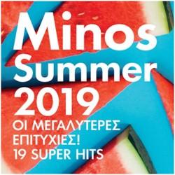 MINOS 2019 SUMMER
