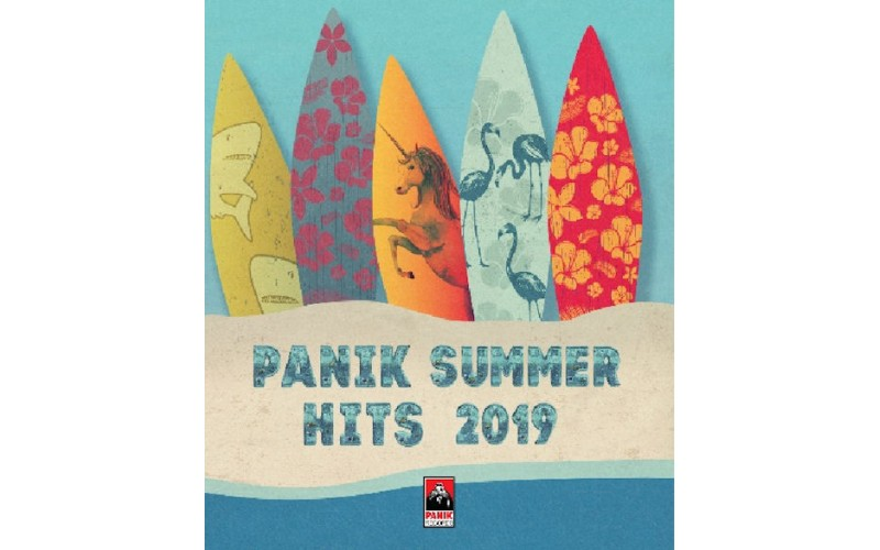 Panik Summer Hits 2019