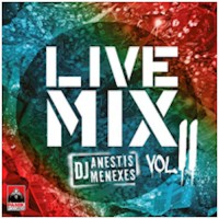 Live Mix by Anestis Menexes Vol.II (Greek Modern Music Hits 2019)