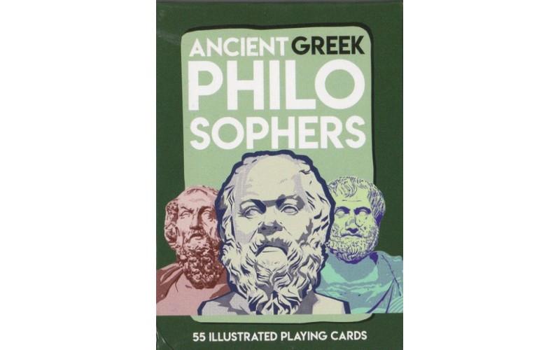 Αρχαίοι Ελληνες Φιλόσοφοι