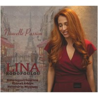 Ροδοπούλου Λίνα - Nouvelle passion