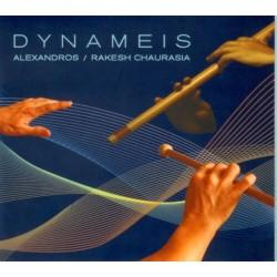Alexandros / Rakesh Chaurasia - Dynameis