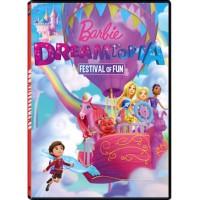 Barbie: Dreamtopia / Η γιορτή της χαράς