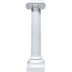 Αρχαία Ιωνική κολώνα (Αλαβάστρινο άγαλμα 23εκ)