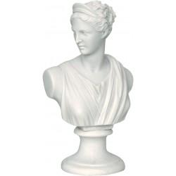 Θεά Αρτεμις (Αλαβάστρινο άγαλμα 31cm)
