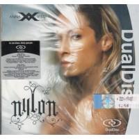 Βίσση Αννα - Nylon (Dual disc)