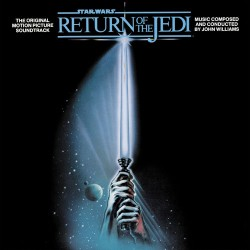 Star Wars: Return of the Jedi O.S.T. / John Williams