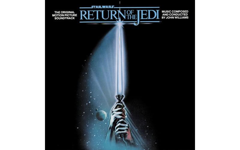 Star Wars: Return of the Jedi O.S.T. / John Williams