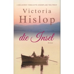 Victoria Hislop - Die Insel (The Island / To Nisi / Το Νησί / Spinalonga