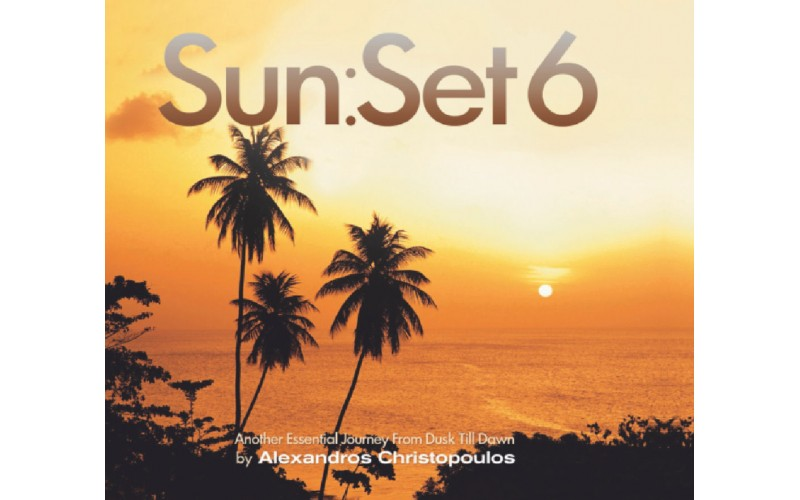 Sun:Set 6 By Alexandros Christopoulos