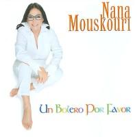 Nana Mouskouri - Un bolero por favor (Μούσχουρη Νάνα)