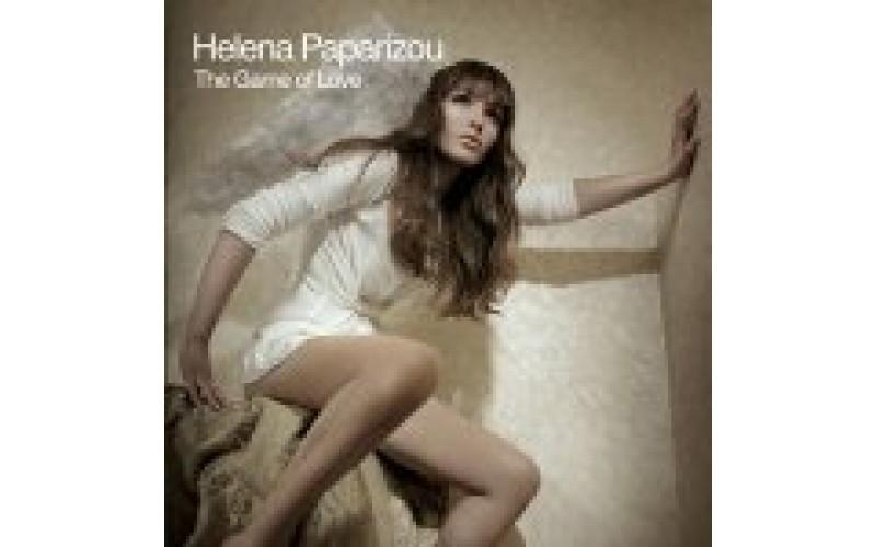 Παπαρίζου Έλενα - The game of love