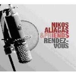 Aliagas Nikos & Friends - Randez vous