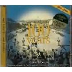 Ταμπούρης Πέτρος - 100 Χρόνια Ολυμπιακών αγώνων