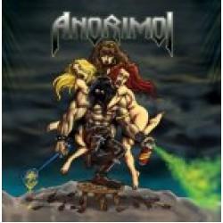 Anorimoi - 17 Κατσαρίδες