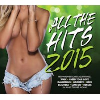 All the hits 2015