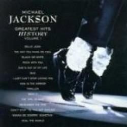 Jackson Michael - Greatest Hits: HIStory, Vol. 1