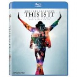 Jackson Michael - This is it