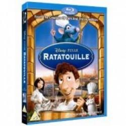 Ρατατούης (Ratatouille)