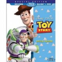 Η ιστορία των παιχνιδιών 1 (Toy story)
