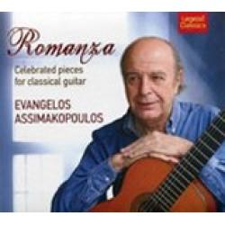 Assimakopoulos Evangelos - Romanza