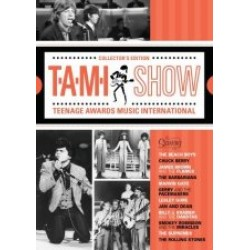The T.A.M.I. Show Collector's Edition (1964)