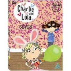 Τσάρλι και Λόλα, Κύκλος 2ος Μέρος 3ο (Charlie & Lola)