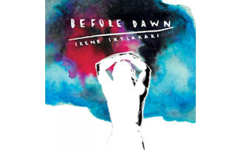 Skylakaki Irene - Before dawn