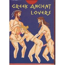 Τράπουλα: Greek ancient lovers