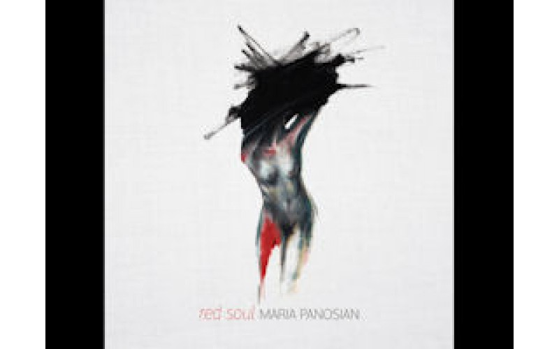 Maria Panosian - Red soul