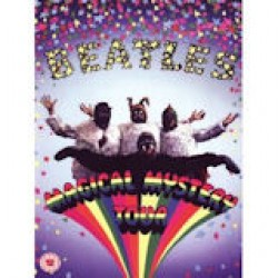 The Beatles - Magical Mystery Tour (Box Set)