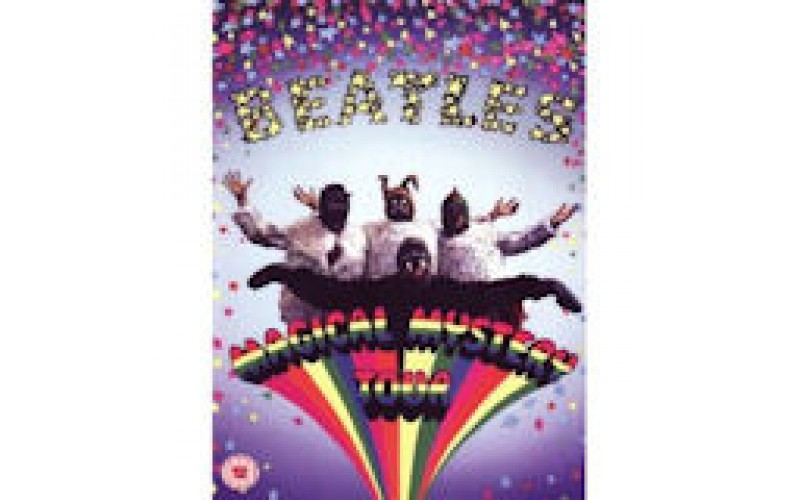 The Beatles - Magical Mystery Tour (Box Set)