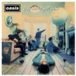 Oasis - Definitely maybe (Remastered)