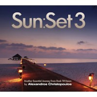 Sun: Set 3 by Alexandros Christopoulos