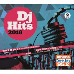 DJ Hits 2016