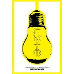 U2 - Innocence & Experience - Live In Paris