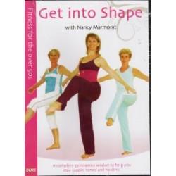 Get Into Shape (Ασκήσεις για ηλικίες άνω των 50)