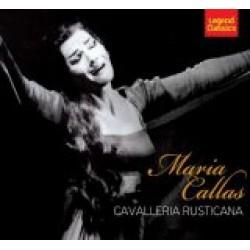 Callas Maria - Cavalleria Rusticana