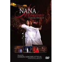 Mouskouri Nana - Farewell world tour live at the Odeon Herodes Atticus