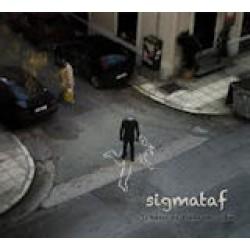 Sigmataf - Τι κάνει σε είσαι να; Εδώ