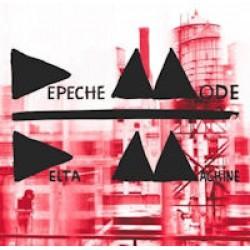 Deepeche Mode - Delta machine