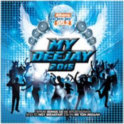 My DeeJay 2015