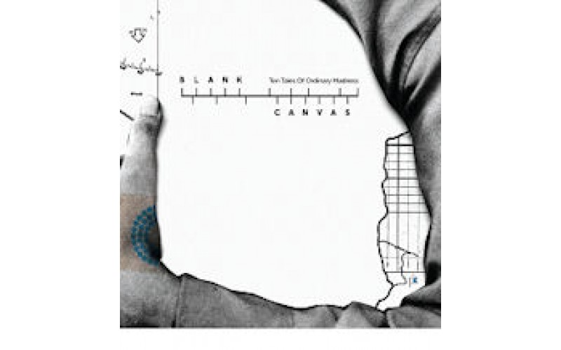 Blankcanvas - Ten tales of ordinary madness