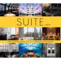 Χριστόπουλος Αλέξανδρος - La Suite 2012